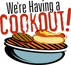 Bay High School PTSA Cookout – Friday, September 29