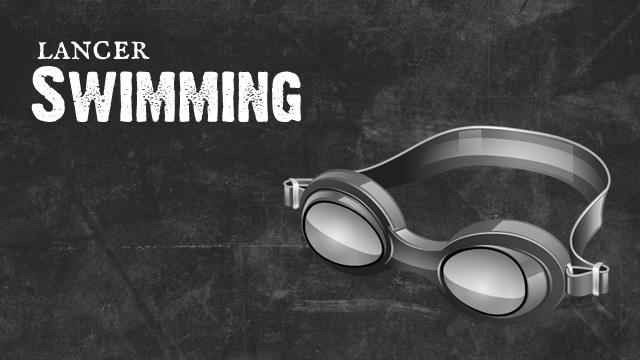 Girls Swimming Apparel/Gear