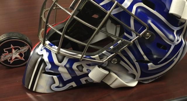Lancer Hockey Senior Night!!