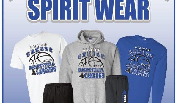 Boys and Girls Basketball Apparel Order Now!!