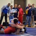 LCHS JV & Varsity Wrestling @ Macomb Counties (Roseville)