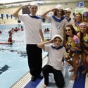 LCHS 13th annual Physics Cardboard Boat Regatta
