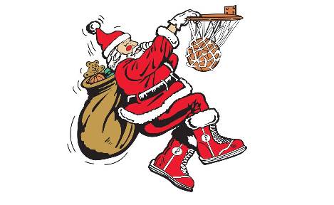 Boys and Girls Basketball Xmas Tournaments