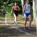 Cross Country MAC Blue Jamboree #1