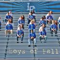 Freshman Football 2017