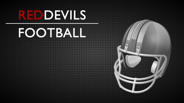 Red Devils Kick Their Way To Victory!!!