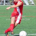 Girls Varsity Soccer vs Indian Hill 9/27/14