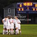 Boys Varsity Soccer vs Indian Lake 10/20/14