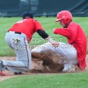 Varsity Baseball vs Bellefontaine 4/217/15