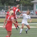 Girls Varsity Soccer vs Northmont 8/29/15