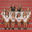 2016 Volleyball