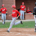BASEBALL vs SIDNEY