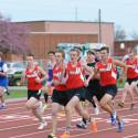 Tippecanoe Track Meet