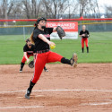 SOFTBALL VS. SIDNEY