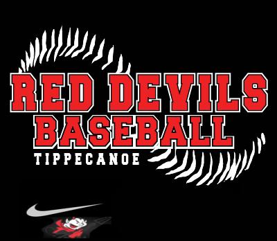 Tippecanoe High School Varsity Baseball beat Springfield Shawnee High School 4-1