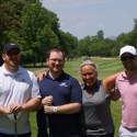 Tippecanoe Brotherhood Golf Outing 2017 at Homestead Golf Course