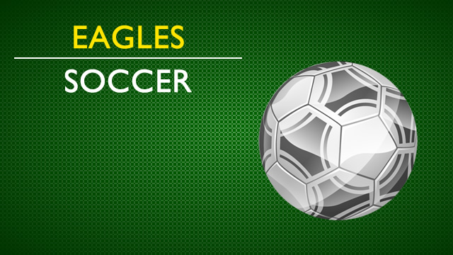 Lady Eagles Varsity Soccer Play NDA in Second Round of Tournament