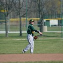 Varsity Baseball vs. Whitmer