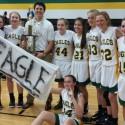 8th Grade Gold Girls Basketball