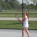 Tennis @ Rossford