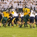 2014 Varsity  Football vs Whitmer