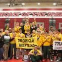 TRAC Wrestling Championships