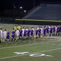 Men's Soccer vs. Maumee 09-21-17