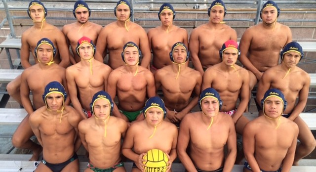 Boys' Water Polo in CIF Finals