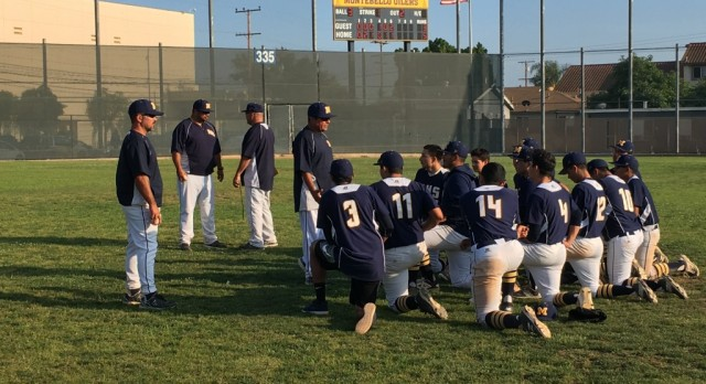 Baseball wins BACK 2 BACK Titles