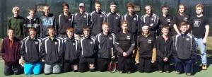 Boys TennisTeam