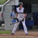 Varsity Baseball 5/16/14