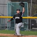 Varsity Baseball 5/7/14