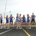 Track and Field 2014