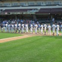Baseball Plays At Fifth Third Field