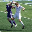 JV Boys Soccer vs Vandalia Butler