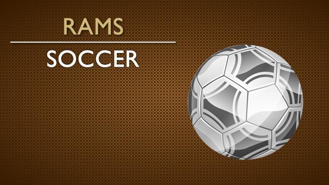Boys Soccer Earns CAAC Gold Cup Bid
