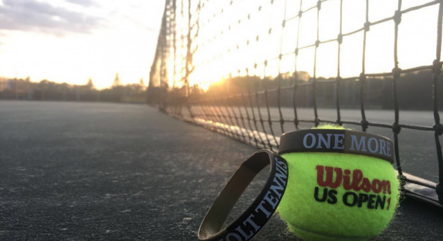 Holt Tennis off to Best Start in School History