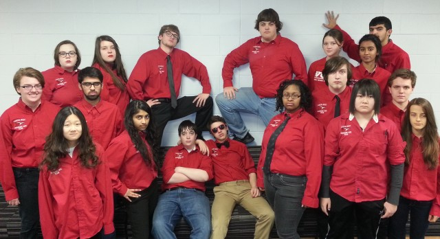 Lakota West Academic Quiz Team Wins Last Five Matches of Season to Finish 2nd in GMC