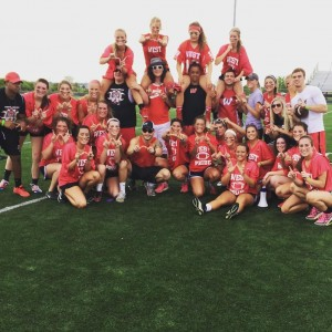 2015 Powder Puff Game