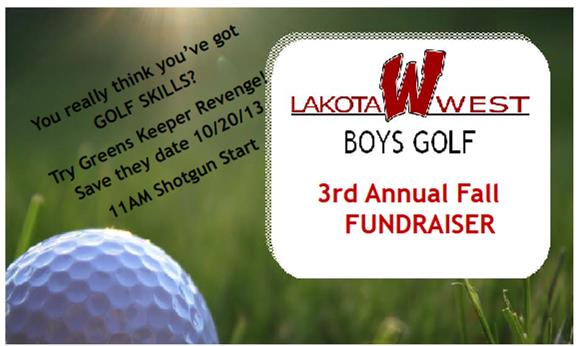 "Boys Golf Hosts Annual ""Greens Keeper Revenge"" Fundraiser"