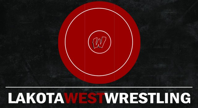 West Wrestling Beats Fairfield 30-27