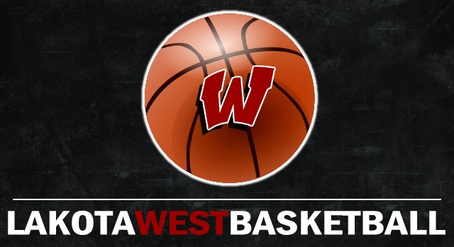 West remains unbeaten, out scoring Big Blue 66-55!