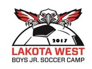 Boys Camp Logo