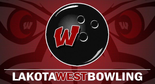 Lakota West Bowling: Cumberland & Horrall Advance to Districts