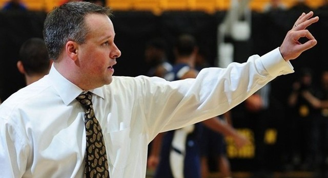 Former Lakota West Coach Named Head Basketball Coach at Kennesaw State