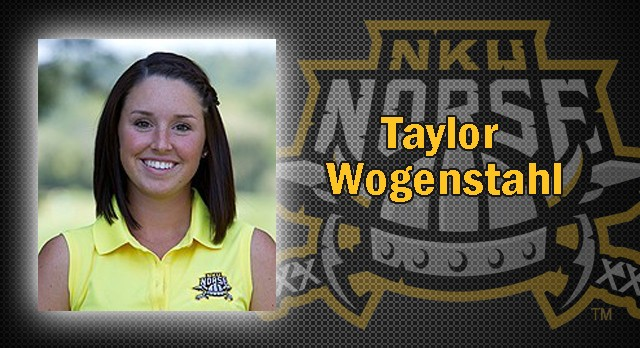 Alumni: Taylor Wogenstahl has a nice weekend at the Kiawah Island Classic