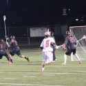 Boys Varsity Lacrosse: West vs. Oak Hills