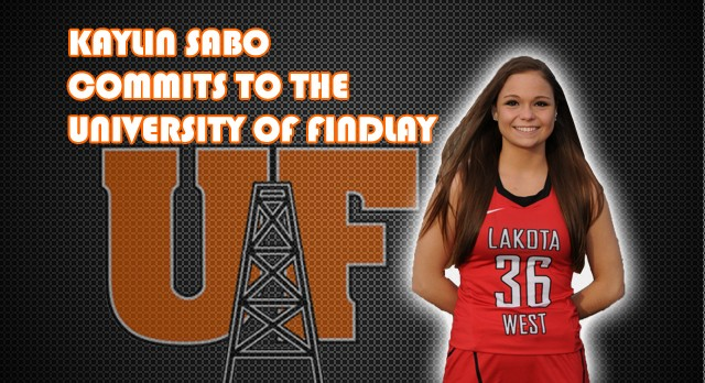 Lacrosse: Kaylin Sabo Commits to University of Findlay
