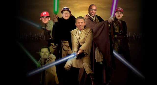 What do the Cincinnati Reds, Star Wars and Lakota West all have in common?