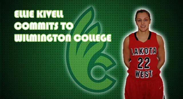 Girls Basketball: Ellie Kivell Commits to Wilmington College